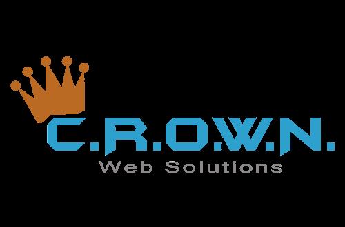 C.R.O.W.N. Web Solutions